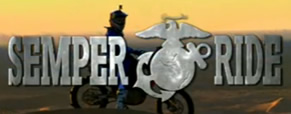 Semper Ride Video