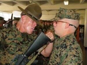 United States Marine Corps Recruit Training | Sacramento Marines