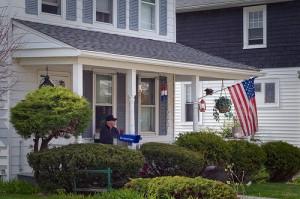 veteran affairs loan